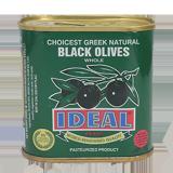 Black Olives - 125G