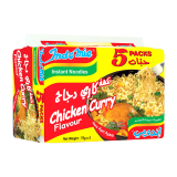chicken curry noodles - 40 x 75 G