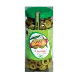 Green Olives Sliced - 114G