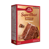 Supermoist Milk Chocolate Cake -  500G