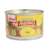 Pineapple slices - 235G