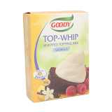 Whipped Topping Mix - 80G