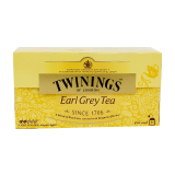 Earl Grey tea bags - 25 count