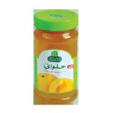 Apricot Jam - 400G
