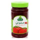 Strawberry Jam -  400G