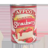 Strawberry Pie Filling - 21Z