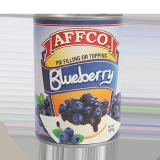 Blueberry Pie Filling - 21Z