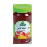 Mixed Fruits Jam - 400G