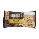 Semi-Sweet Chocolate Chips -  275G