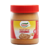 Chunky Peanut Butter -  340G