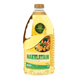 Pure Vegetable Oil For Frying -  1.8L