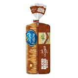 Brown Sliced Bread - 1 count