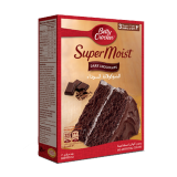Supermoist Dark Chocolate -  500G