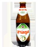 Malt Beverage Apple Flavor - 330 Ml
