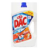 Disinfectant Floral - 6x3L