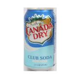 Club Soda - 12 Z
