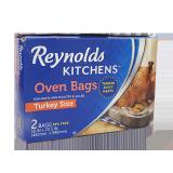 Kitchens Oven Bags Turkey - 2PCS