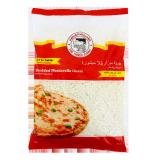 Shredded Mozzarella Cheese - 1Kg