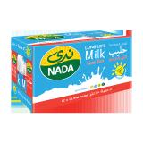 Long Life Low Fat Milk - 1L