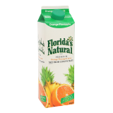 Premium Orange Pineapple Juice - 900Ml