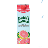 Red Grapefruit Juice - 0.9L