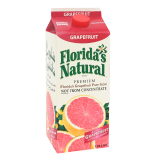 Premium Ruby Red Grapefruit Juice - 1.8L