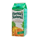 Natural Orange Pineapple Juice -  1.8L