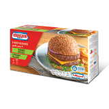 Burger Arabic Spices - 8 counts