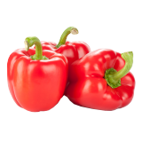 Red Bell Pepper - 250 g
