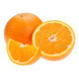 Orange Navel - 250 g