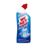 Wc Net Intense Gel Ocean Fresh Toilet Cleaner - 750 Ml