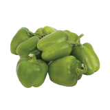 Baby Capsicums Green - 250 g
