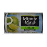 Frozen Limeade - 12Z