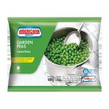 Frozen Garden Peas - 450G