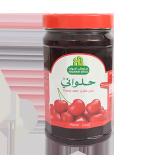 Cherry jam - 800G