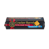 Reduced Fat Cheddar Cheese Extra Sharp - 8Z