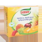 Gelatin Tropical Fruits - 85G
