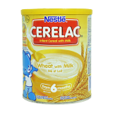 Cerelac Infant Cereal Wheat - 1Kg