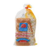 Cluster Roll -  8 Pieces