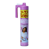 Merito Starch Spray Fresh Scent 25% Extra Free - 500 Ml