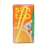 Orange Drink - 125 Ml