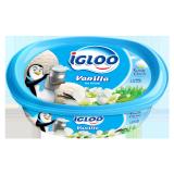 Vanilla Ice Cream - 1L