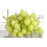 White Grapes - 500 g