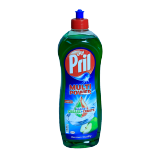 Pril Multi Power Apple Vinegar Liquid Dishwashing - 1L