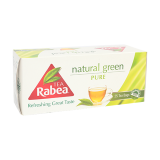 Green Tea Bags - 25 count