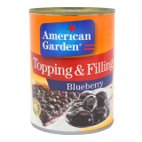 Blueberry Topping & Filling -  21Z