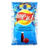 Tomato Ketchup Potato chips -  160G