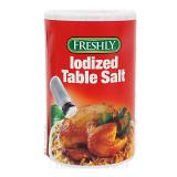 Iodized Table Salt -  26Z