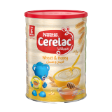 Cereal Wheat and Honey - 1Kg