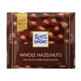 Whole Hazelnut Chocolate - 100G